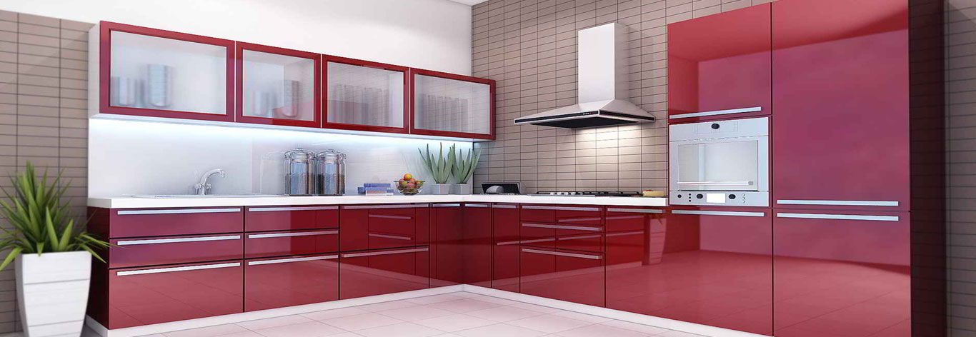 modular kitchen Alappuzha